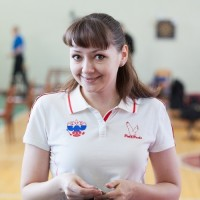 Райкова Юлия