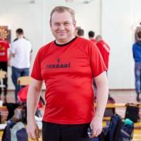 Варламов Дмитрий