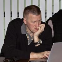Киселёв Алексей