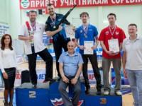 Кубок Калашникова 2015