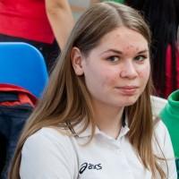 Касимова Елена
