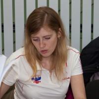 Мокрушина Татьяна